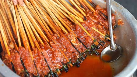 seasonings : Street Food in Vietnam