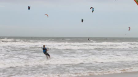 kite boarding : Kitesurfing sports for active people