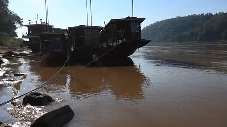 Mekong - the great river of Indochina