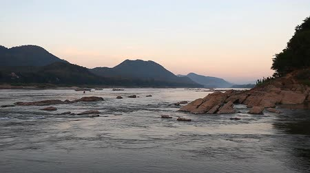 the mekong : Mekong - the great river of Indochina