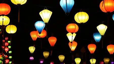 Hoi An city of paper lanterns