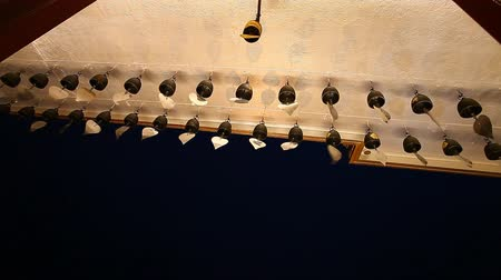 hacı : Buddhism. Buddhist bells in the temple. Sacred symbol. Traditional Buddhist praying bells