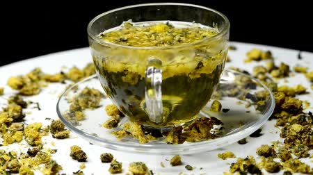 bitkisel ilaç : Chrysanthemum flowers, Chinese tea to strengthen the eyes