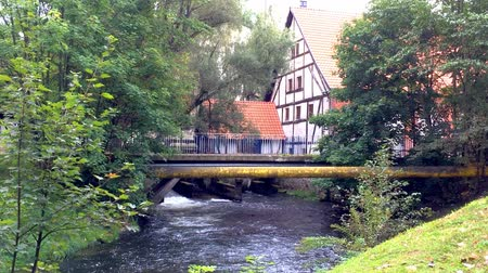 industrialization : Mill from the 14th century