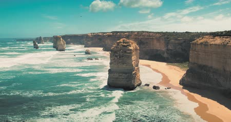 campbell : Twelve Apostles, Great Ocean Road, Australia