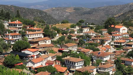 seljuk : Beautiful mountain village of Sirince. If you ever find yourself on the Aegean coast of Turkey then be sure to take a visit