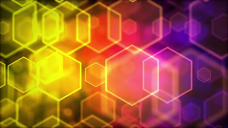 estilos : Colorful Abstract Background Animation - Loop.