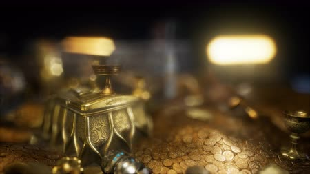 hoard : Hidden Treasures in the Dark