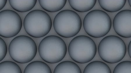 orbe : Abstract Spheres Loop Background Full HD