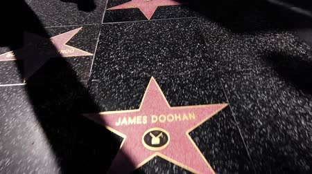 fama : Walk Of Fame, Hollywood, Los Angeles (Cities)