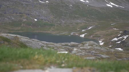 norvégia : 1080p, Lake in Norway