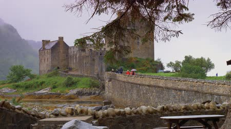 aeródromo : Eilean Donan Castle, Scotland - Graded Version