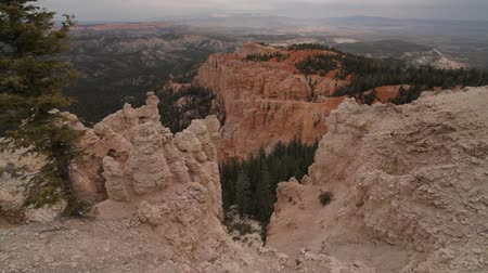 plateau : Bryce Canyon National Park, Utah, United States - Native Version