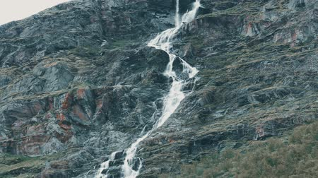 uzuv : Beautiful Waterfall In Norway - Graded