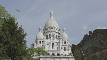 parigino : Basilika Sacré-Cœur - Montmartre, Paris, France, native