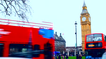 big ben : London, Big Ben, doubledecker