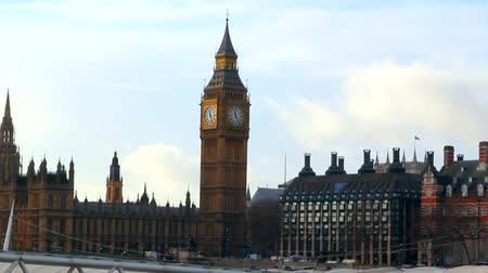 big ben : London, Big Ben Stock Footage