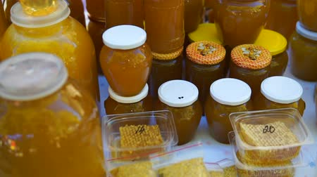 zoetstof : Healthy natural honey for sale.