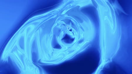Inside flow of a liquid