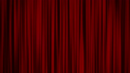 perdeler : Red Curtains