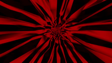 hipnoza : Abstract background in dark red color
