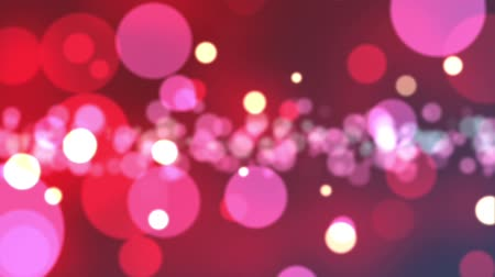 abstract bunt : Abstract bokeh background Videos