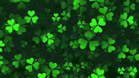 st patrick : St. Patricks Day animation