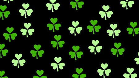 fosco : St. Patricks Day animation