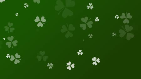 святой : St. Patricks Day animation