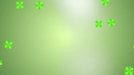 jetel : St. Patricks Day animation