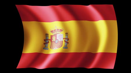 spaniard : Flag of Spain