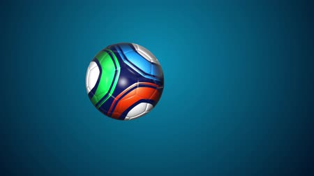 zift : Soccer ball briefly stop on air