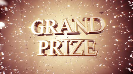 текст : Diamonds explode into a Grand Prize word