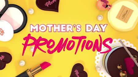 günler : Chic Mothers Day Promotion Intro