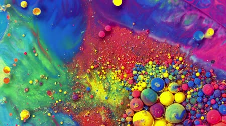 ebruli : Liquid colors in motion