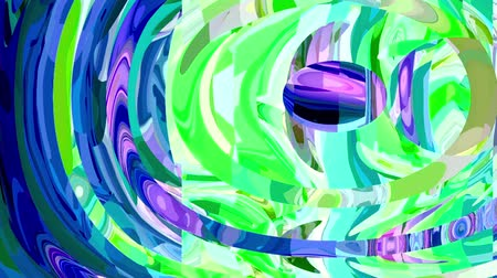 expressionism : abstract motion background