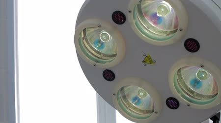 ér : Medical ceiling lamp in operating room