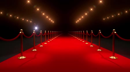 halı : the Red carpet