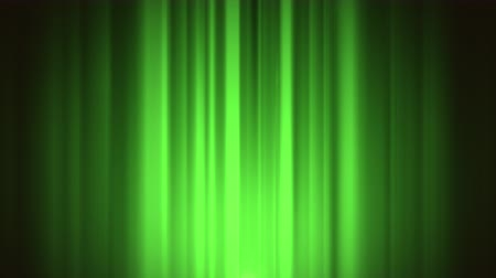 вихрь : Abstract motion green lines, looping animation background