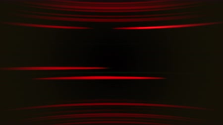 вихревой : Abstract motion red lines, looping animation background
