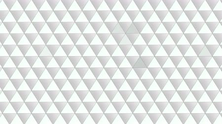 yanılsama : Motion triangles abstract background. Elegant and luxury dynamic geometric style for business template