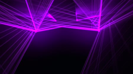 neon lights : Motion colorful neon lines abstract background. Elegant and luxury dynamic club style template