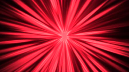 dynamic abstract : Abstract motion red lines with noise in 80s style, looping animation retro background. Elegant and luxury dynamic game style