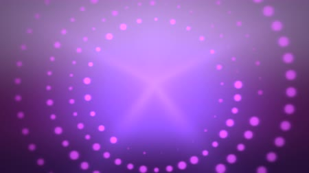 sürekli : Motion purple circles abstract background. Elegant and luxury dynamic neon style for business template