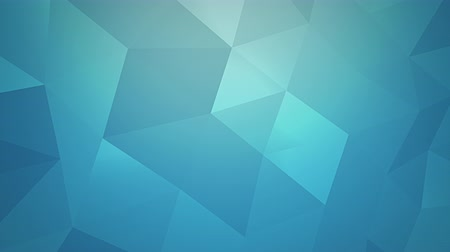hexagon pattern : Motion blue triangles abstract background. Elegant and luxury dynamic geometric style for business template