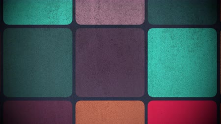 Motion colorful squares pattern, abstract background. Elegant and luxury dynamic geometric style template