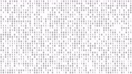 programování : Binary Code Background