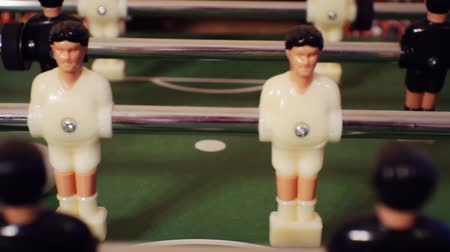 turbina eólica : modern board game - kicker or table football