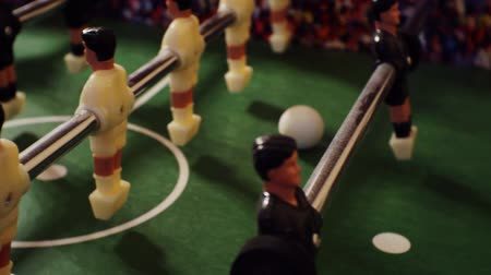 долл : modern board game - kicker or table football