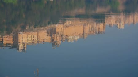 amer fort : Reflection